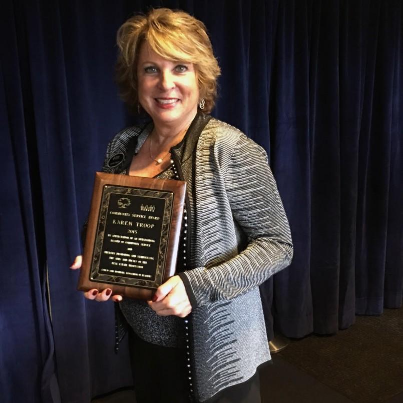 CSMAR Award