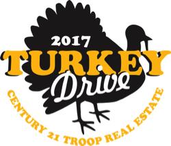 Turkey Drive 2017