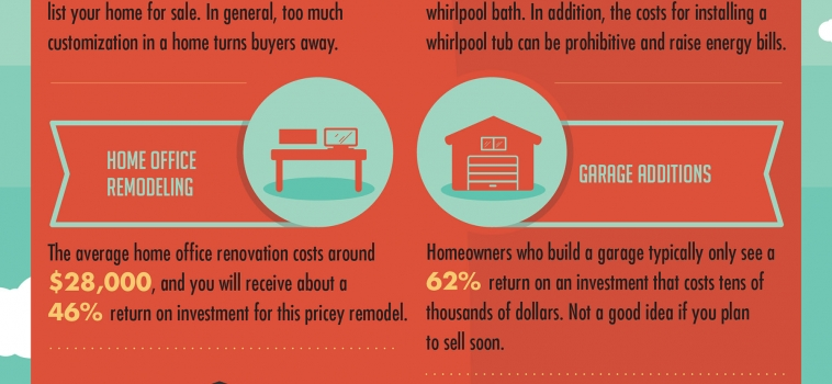 5 Home Improvement Projects to Avoid