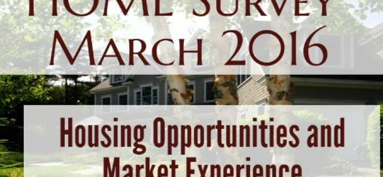 Real Estate Market News 2016