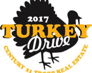 18th Annual Turkey Drive