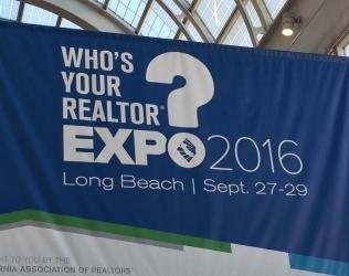 California Realtor Expo 2016