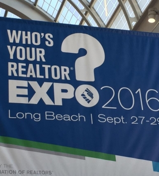 California Realtor Expo 2016